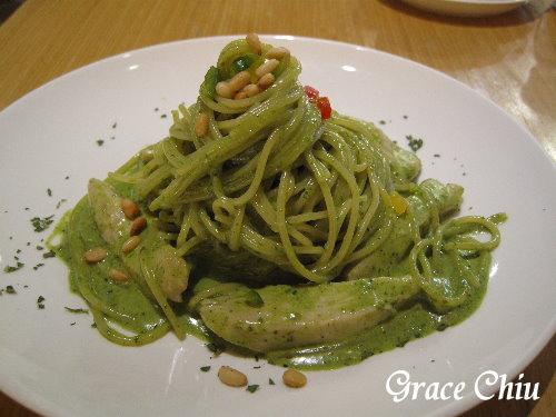 GOGO pasta (敦南旗艦店)~東區義大利麵.披薩.燉飯