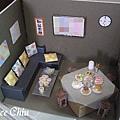 紙紮屋.紙製模型小物(紙紮.模型屋.迷你模型)