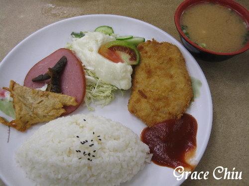 台北城老舖~美觀園日本料理,西門町日本料理,萬華日本料理,台北老店