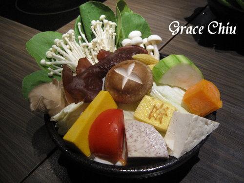 聚北海道昆布鍋(台北衡陽店)~暖心鍋物,歡迎來聚~
