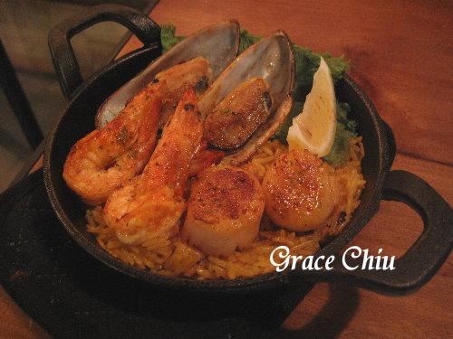 CnF - Cuisine %26; Flavor 西班牙、法式 %26; 風味料理