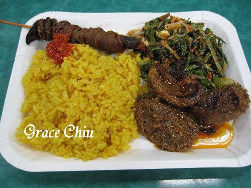 新美心印尼餐廳(台北地下街)台北印尼自助餐%2F台北印尼餐廳%2F台北異國料理