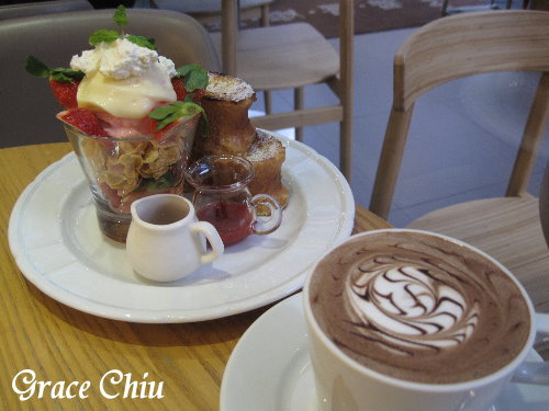佐曼咖啡館%2FJumane Cafe%5C %2F南西商圈%2F捷運中山站%2F鬆餅%2F下午茶%2F早午餐