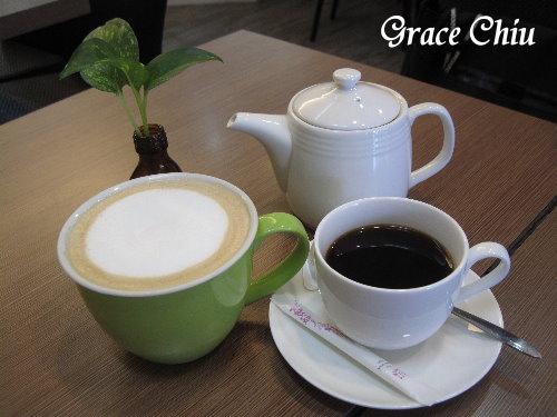 Daily coffee %26; tea 得意咖啡茶飲(萬華)