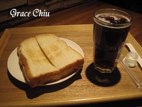 """台北錦西街~%22和歌山城""""-跳丼.輕食.咖啡"""