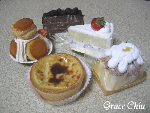 夏酪堤蛋糕工坊