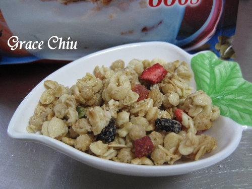 Calbee水果穀物麥片%2FCalbee フルグラ%2F早餐麥片%2F日本早餐麥片%2F日本水果麥片