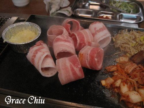 VEGETEJIYA菜豚屋(信義店)%2F ベジテジや%2Fサムギョプサル