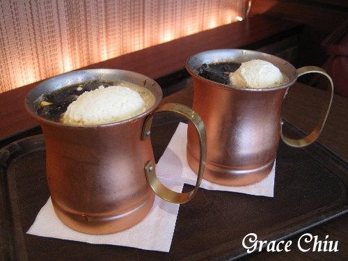 上島咖啡 上島珈琲 日系咖啡連鎖 來自日本的咖啡 忠孝敦化咖啡 銅杯