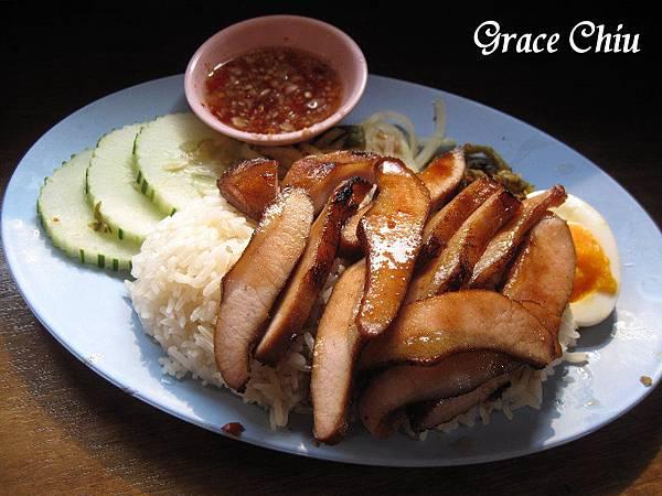 泰街頭 泰國路邊攤 溫州街美食 台大美食 台北平價泰式 台北好吃泰式
