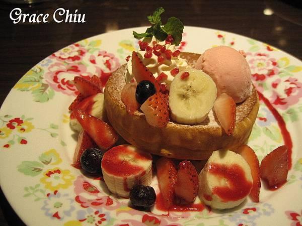 Mee%5Cs cafe 來自日本涉谷 和洋風料理 捷運國父紀念館站