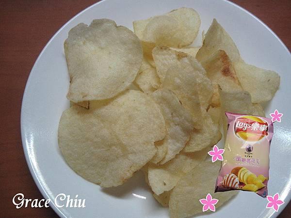 Dazzling cafe x  Lay%5Cs 樂事 聯名限定 濃情太妃糖 蜜糖瑪奇朵 香甜蜂蜜