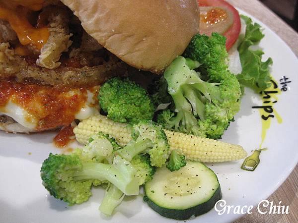 溫野菜 the chips 美式餐廳(板橋車站店) GlobalMall環球購物中心 新北美式 新北漢堡