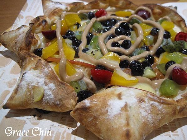 Tino%5Cs Pizza 堤諾比薩濟南店 台北好吃披薩 台北下午茶推薦