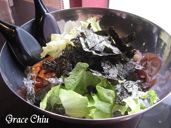 韓式拌飯 我就厲害(西門店) 捷運西門站 捷運美食 西門町燒烤 台北好吃燒烤