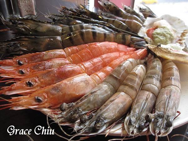 天使紅蝦 我就厲害(西門店) 捷運西門站 捷運美食 西門町燒烤 台北好吃燒烤