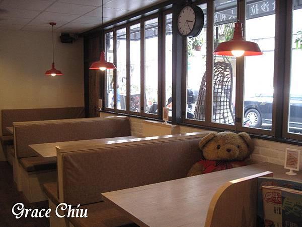 雨田+ 雨田家 捷運七張站 巷弄早午餐 新北早午餐 新店早午餐