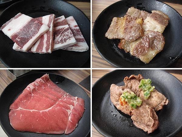 牛小排 田季發爺(新莊店) 新莊燒烤 新莊燒肉 新莊美食 捷運新莊站