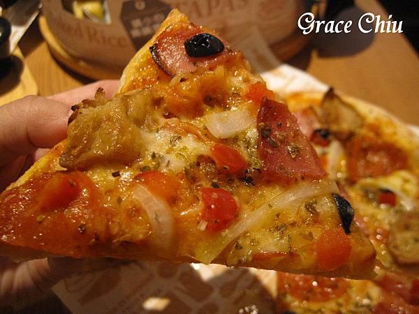 Tino%5Cs Pizza 堤諾比薩 板橋披薩 板橋義大利麵 板橋異國料理 捷運府中站美食