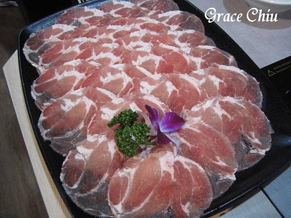 12盎司特選豬 yame叻南洋風味火鍋 西門町火鍋 西門町涮涮鍋