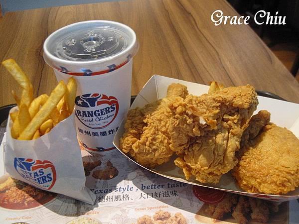 德州美墨炸雞(京站店) 好吃炸雞 台北好吃炸雞