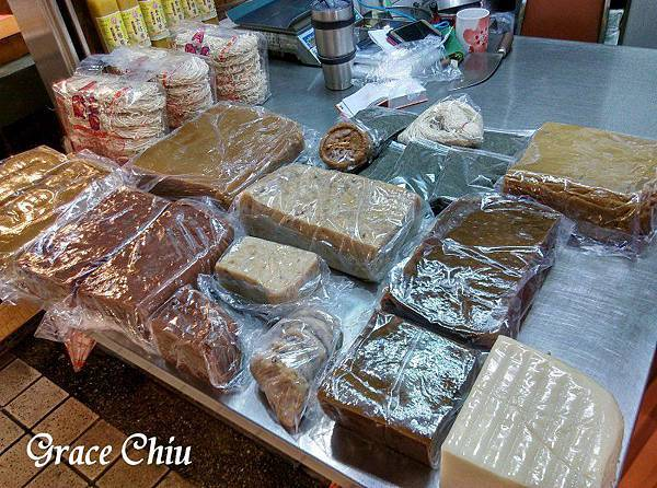 三水市場 傳統市場裡的年味 捷運龍山寺站