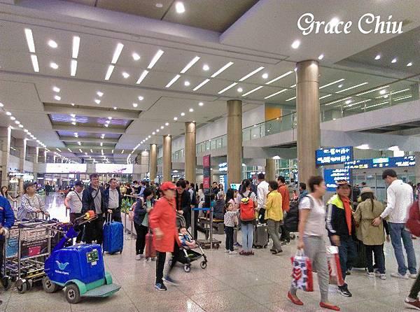 首爾仁川機場