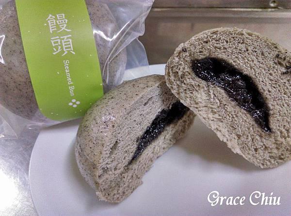 樂田麵包屋 樂田饅頭 樂田麵包