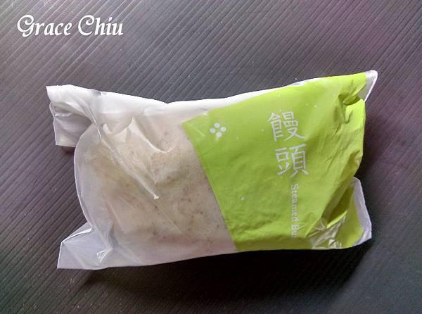樂田饅頭 樂田麵包
