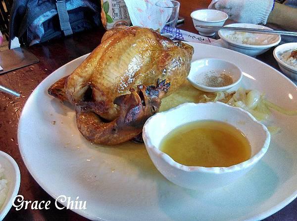 番割田甕缸雞 宜蘭美食 宜蘭餐廳推薦