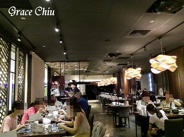 涓豆腐 台北車站韓式料理 台北車站2樓餐廳 北車2樓