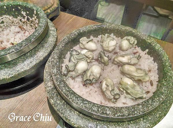 石鍋飯 涓豆腐 台北車站韓式料理 台北車站2樓餐廳