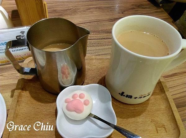 小樽珈琲 小樽加啡 京站餐廳 京站咖啡