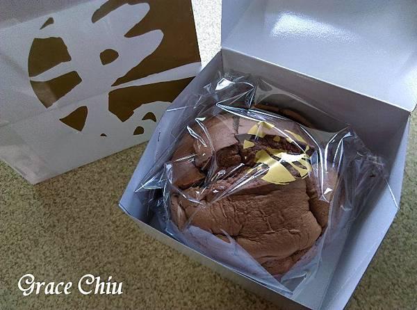 春上布丁蛋糕 春上蛋糕 百元伴手禮 微風台北車站