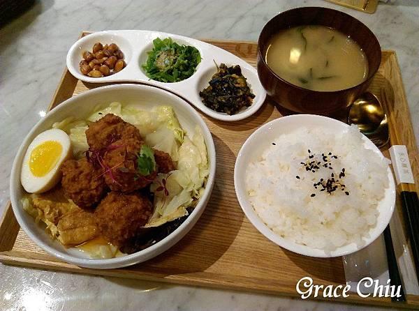 永心鳳茶 新光三越 捷運中山站中式美食