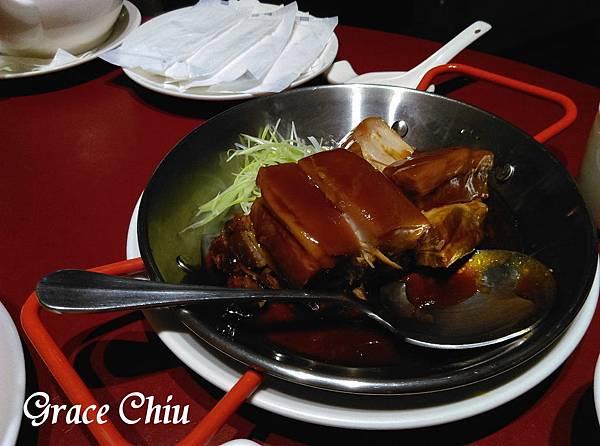 東坡肉 紅豆食府20週年慶 紅豆食府歡慶20
