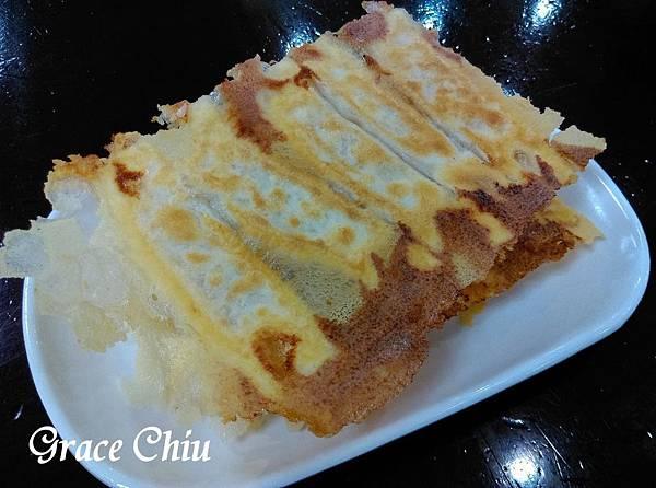 紫琳蒸餃館鍋貼 頂好名店城 東區美食