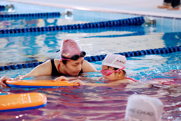 Swimming 017