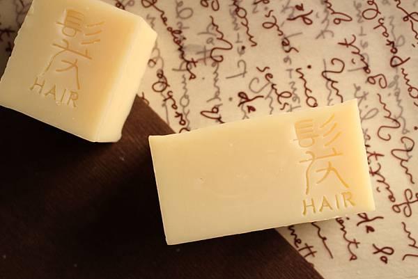 2013.09.10山茶花修護洗髮皂