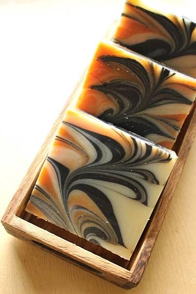 2014.05.02白柚香氛渲染皂