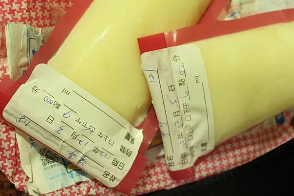 2014.5.10惠芳母乳