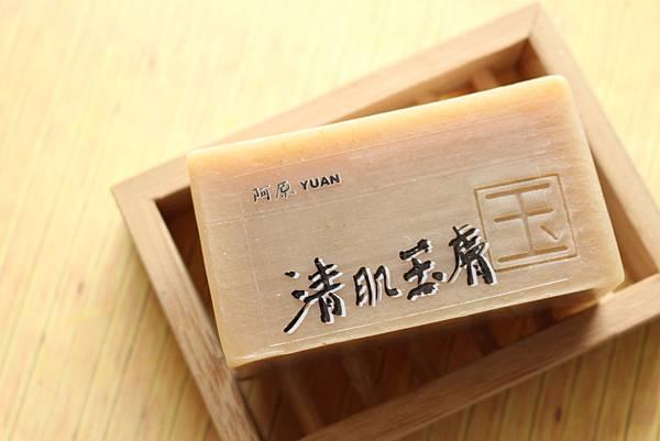 阿原肥皂 - 清肌玉膚
