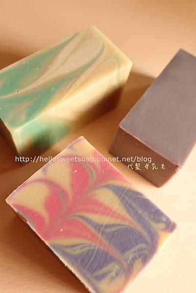 惠芳代製母乳皂
