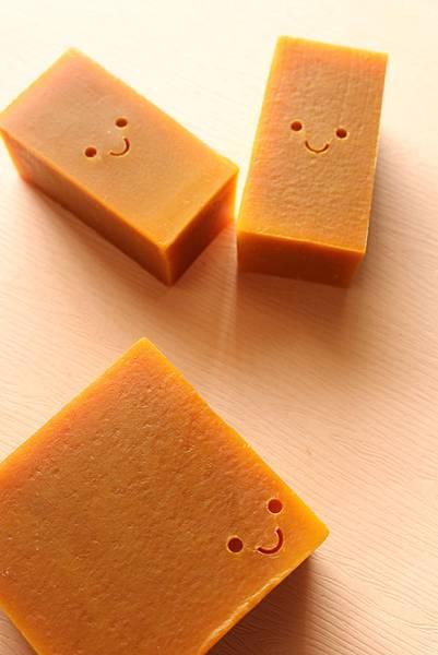 2015.05.27葡萄柚蜂蜜香氛皂