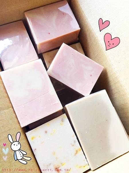 2016.08.05張乃文代製皂