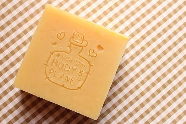 2016.08.23豆漿滑嫩皂