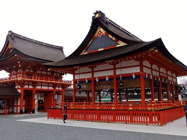 京都稻荷神社