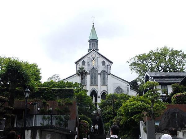 大埔天主教教堂