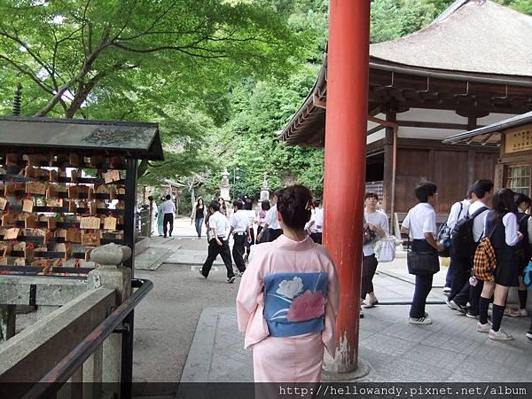 京都-清水寺