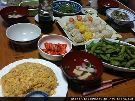 中華料理_燒賣
